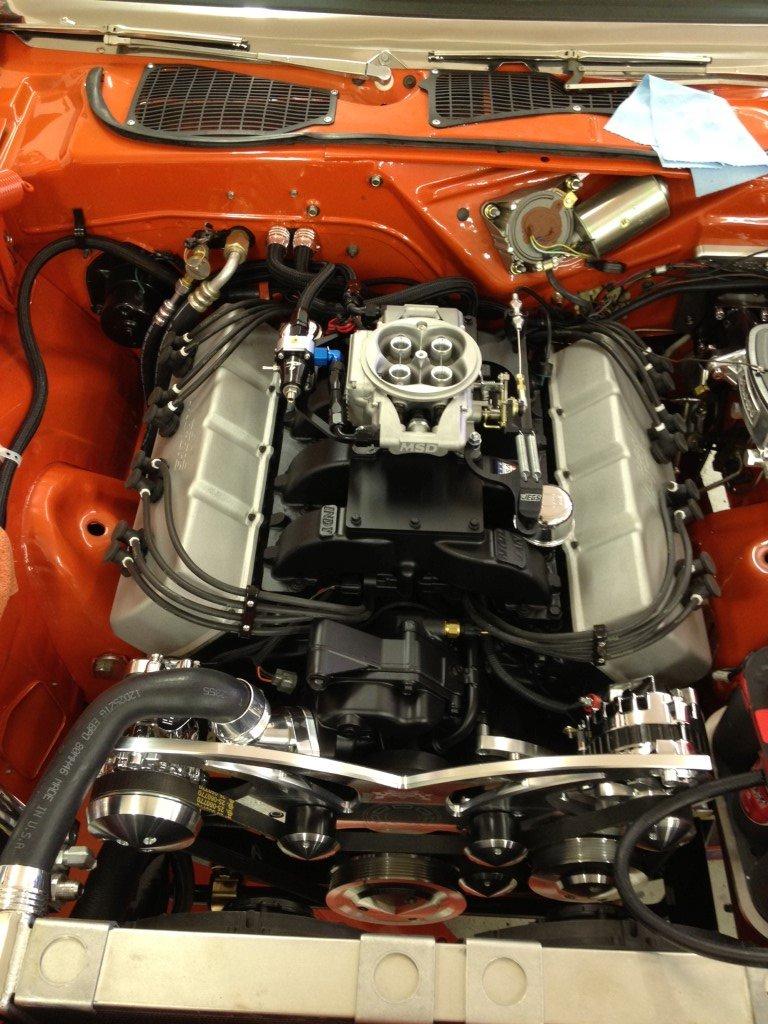 1970 Dodge Charger Rt: 1970 BIG HEMI CHALLENGER