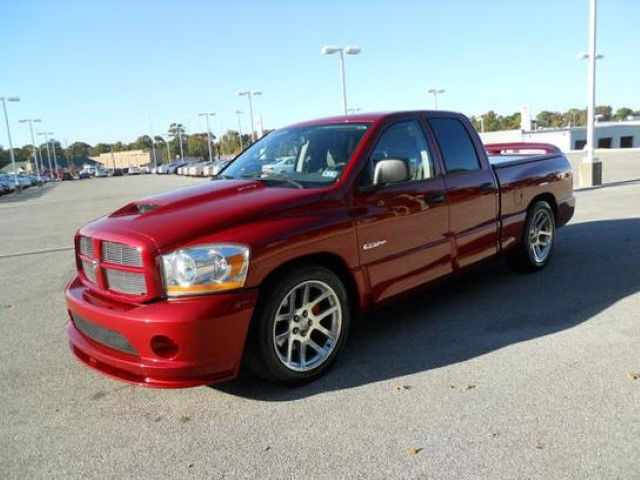 2005 dodge ram srt 10 quad cab big hemi. Black Bedroom Furniture Sets. Home Design Ideas